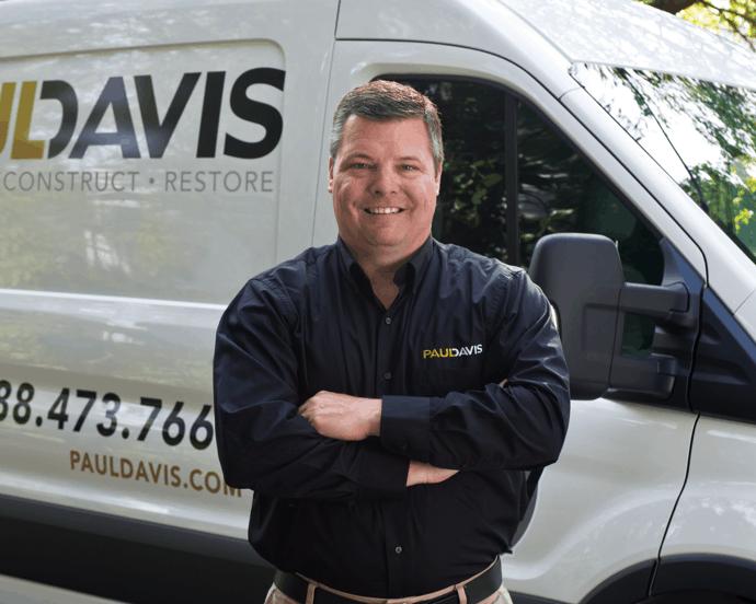 paul davis employees