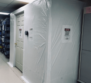 paul davis containment