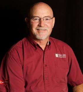 Terry Gates - Senior Associate - Paul Davis Restoration New Mexico