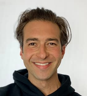Jesse Laz-Hirsch